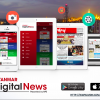 Fireworks launches News App for Myanmar's National Newspaper