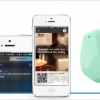 Retailers can now communicate with customers instantly thru mobile devices