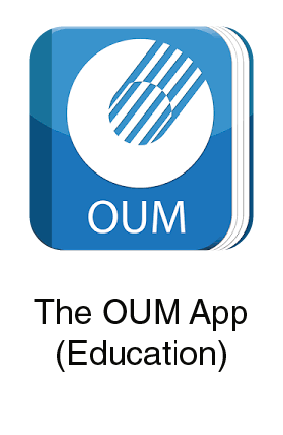 OUM App (Education)