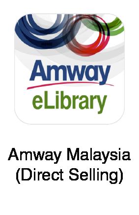 Amway Malaysia (Direct Selling)